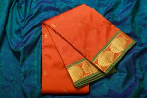 Light Brown Color Fine Quality Soft Silk Saree