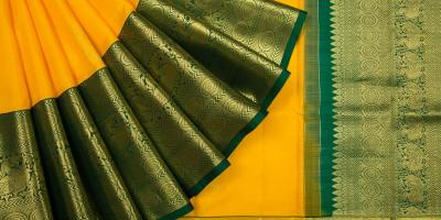 A Complete Guide on Different Types of Indian Silks Sarees 2021